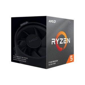 Procesador Amd Ryzen 5 3600X 3.8Ghz 35Mb 6 Core Am4 Box 100-100000022Box