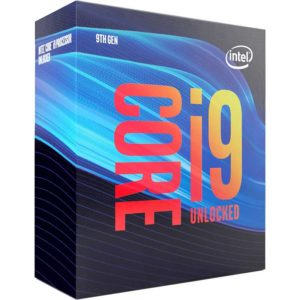 Procesador Intel Core I9-9900K Caja 3.6Ghz 16Mb Smart Cache Bx806849900K