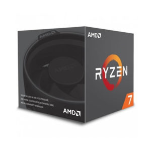 Procesador Amd Ryzen 7 3700X Am4 3.6Ghz 100-100000071Box