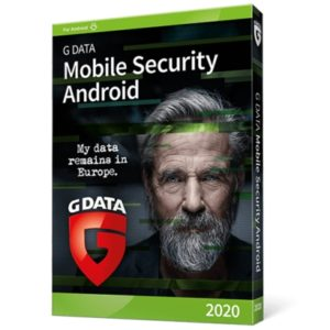 Antivirus G Data Internetsecurity 1-Android 2 Years M2001Esd24001