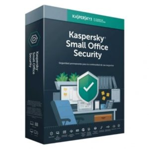 Kaspersky Small Office Security 1 Fileserver / 6 Workstation / Mobile Device Auto-Renew Dsdklautr008