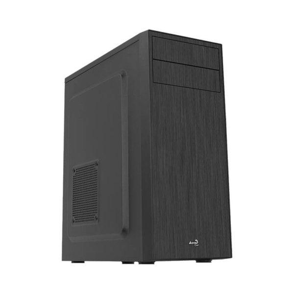 Caja semitorre aerocool cs1103 - usb 3.0/2* usb 2.0 - ventilador 80cm -atx / micro atx/mini itx - soporta refrigeración líquida