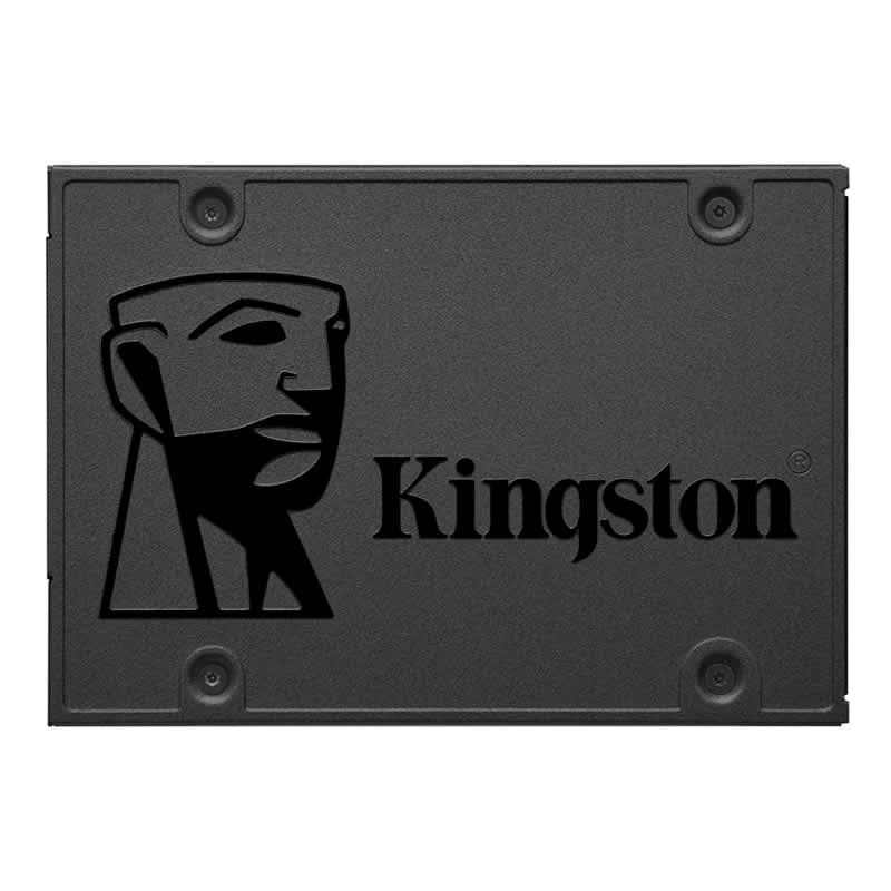 Disco Ssd Kingston A400 120Gb Sa400S37/120G