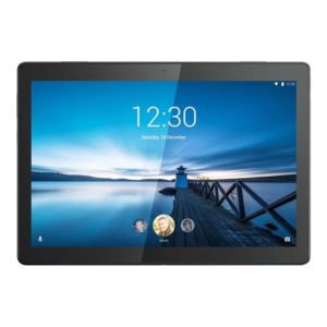 Tablet Lenovo M10 Tb-X505F - Qc 2.0 Ghz - 2Gb Ram - 32Gb - 10.1'/25.6Cm 1280*800 - Cam 2Mpx/5Mpx - Wifi - Bt 4.2 - Bat 4850Mah - Android Pie - Black
