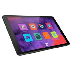 Tablet Lenovo Tb-8505F Za5G0038Se - Qc 2.0Ghz - 2Gb Ram - 32Gb - 8'/20.32Cm Hd 1280*800 - Cam 2Mpx/5Mpx - Wifi - Bt 5.0 - Bat 5000Mah - Android