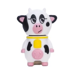 Pendrive tech one tech paca la vaca 16gb usb 2.0