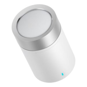 Altavoz bluetooth xiaomi mi pocket speaker 2 white - bt 4.1 - 5w - func. manos libres - batería 1200mah