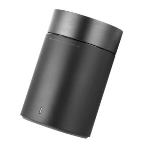 Altavoz bluetooth xiaomi mi pocket speaker 2 black - bt 4.1 - 5w - func. manos libres - batería 1200mah