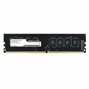 Memoria Teamgroup Elite Ddr4 2400Mhz 8Gb Ted48G2400C1601