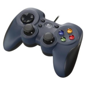 Gamepad Logitech F310 Compatible Pc - Personalizacion De Botones - Cable 1.8 Metros - 940-000138