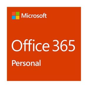 Microsoft office 365 personal - word - excel - powerpoint - onenote - outlook - publisher - access - 1 usuario/1 año -