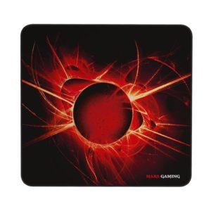 Alfombrilla Mars Gaming Mmp0 - Superficie 200X200Mm Nanotextil - Base Caucho - Borde Reforzado