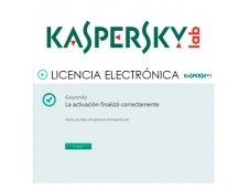 Antivirus Kaspersky 3-Pc 1 Year Extension Licencias Electronicas Kl1154Bccfr